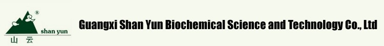 Guangxi Shan Yun Biochemical Science and Technology Co., Ltd.